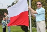 Dzisiaj Dzień Flagi. Święto zawdzięczamy Edwardowi Płonce, byłemu posłowi z Żywca