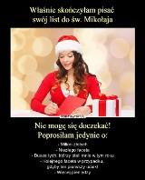 """""""Drogi Mikołaju, byłam grzeszna"""". Zobacz listy do Świętego Mikołaja"""