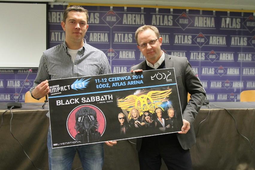 Plakat promocyjny łódzkiego festiwalu jest już gotowy