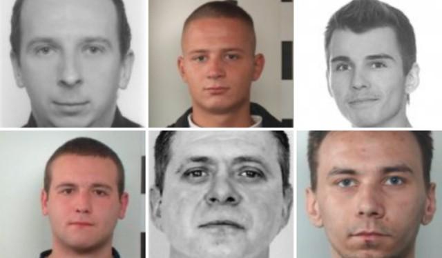 Policja w Małopolsce poszukuje tych złodziei. Widziałeś ich? Daj znać organom ścigania! Przesuwaj zdjęcia w prawo - naciśnij strzałkę lub przycisk NASTĘPNE.