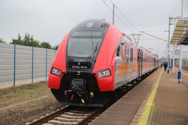 Na okres wakacji Polregio wprowadziło zmiany w kursowaniu pociągów. Część związana jest z remontem linii kolejowych.