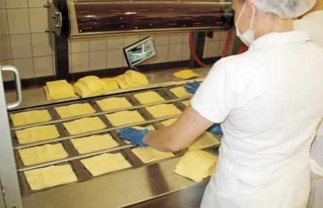 Mlekpol zamyka swoją mleczarnię w Augustowie.