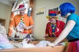 Fundacja Dr Clown w Światowym Dniu Chorego sprawi radość