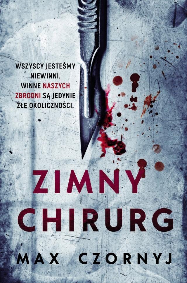 Max Czornyj – Zimny chirurg