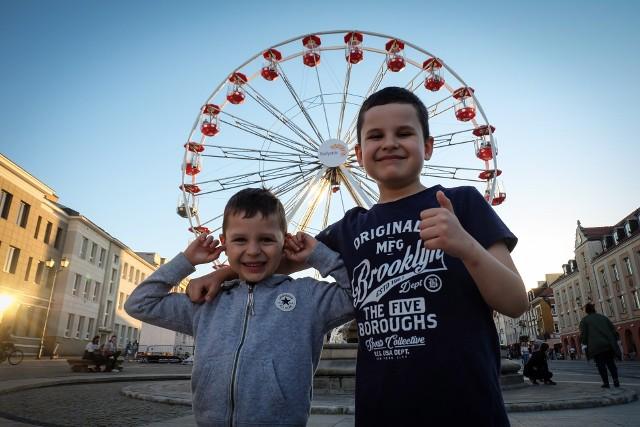 Dzień Dziecka w Białymstoku