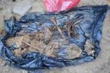 Makabryczne znalezisko na terenie jednostki wojskowej w Żaganiu. Żołnierze odkopali ludzki szkielet
