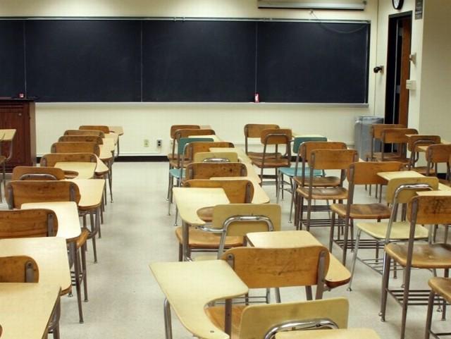 Już wkrótce klasy znowu będą pełne uczniów.