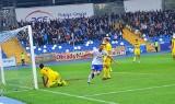 Stal Mielec - GKS Katowice 3:2 ZDJĘCIA Zagraliśmy katastrofalną połówkę - Mandrysz