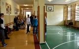 Nowe sale gimnastyczne w szkołach specjalnych w Białymstoku