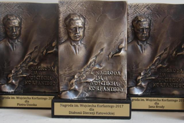 Wyłoniono laureatów Nagrody Korfantego