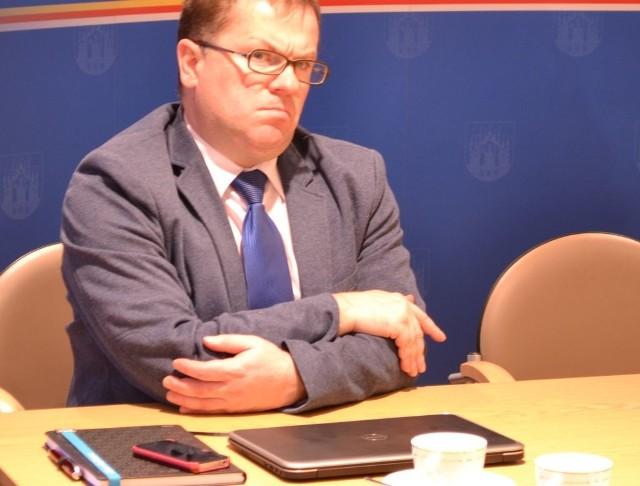 Moim priorytetem było odpowiedzialne zarządzanie budżetem w służbie mieszkańcom miasta - mówi Mariusz Szczubiał
