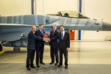 WZL nr 2 w Bydgoszczy wywiązały się z umowy offsetowej. F-16 w pogotowiu do obrony polskich granic