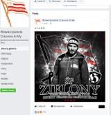"""""""Rzeki spłyną krwią..."""". Areszt za skandaliczny wpis na profilu facebookowym"""