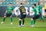 Górnik Łęczna wciąż wiceliderem Fortuna 1. Ligi. Zielono-czarni zremisowali z GKS-em 1962 Jastrzębie