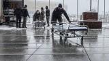 Minister zdrowia nakazał wojewodom sprawdzić, jak szybko będą w stanie uruchomić szpitale tymczasowe na trzecią falę pandemii