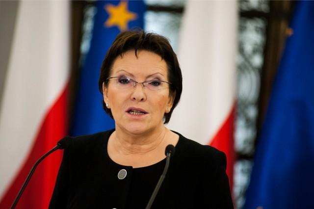 Ewa Kopacz przedstawiła prezydentowi swoją koncepcję tworzenia rządu. W poniedziałek ma zostać oficjalnie desygnowana na premiera