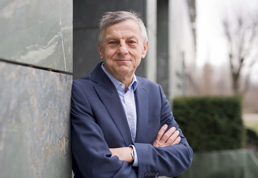 Andrzej Zybertowicz: Świat znalazł się w dryfie i osuwa się w nieznane