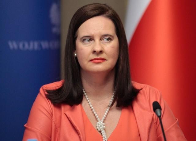 Wybory Samorządowe 2018 Violetta Porowska Będzie Kandydatem