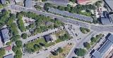 Miasto sprzedaje teren przy Dworcu Świebodzkim. Chce ponad 12 mln złotych [MAPA]
