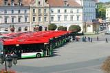 W Lublinie pojawią się nowoczesne autobusy. Elektryczne i przegubowe