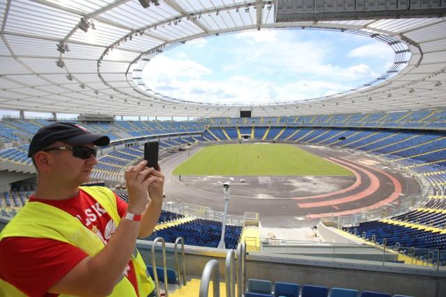 Stadion Śląski jesienią zostanie oddany do użytku
