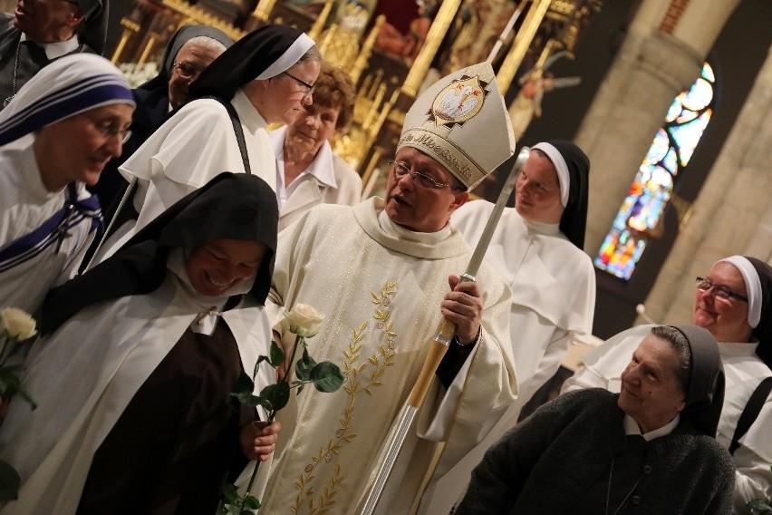 Arcybiskup Grzegorz Ryś obchodził 30-lecie przyjęcia święceń kapłańskich