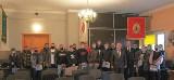 Inowrocław. Pasowanie na uczniów i wręczenie dyplomów czeladniczych w Zespole Szkół Zawodowych Rzemiosła [zdjęcia]