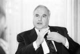 Helmut Kohl nie żyje. Były kanclerz Niemiec zmarł w wieku 87 lat