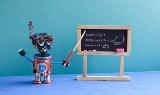 Czy roboty zastąpią nauczycieli? - pytamy prof. Ryszarda Tadeusiewicza z AGH