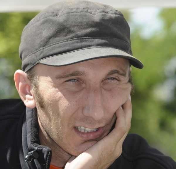 Pomysłodawcą festiwalu jest Krzysztof Dzienniak.