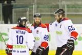 Hokej. Ciarko KH 58 Sanok rozbiło na własnym lodzie Liptowski Mikulasz w pierwszym meczu fazy play-off 2 ligi słowackiej