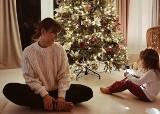 Anna Lewandowska przystroiła dom na święta 2020. Magiczne Boże Narodzenie u Lewandowskich [zdjęcia]