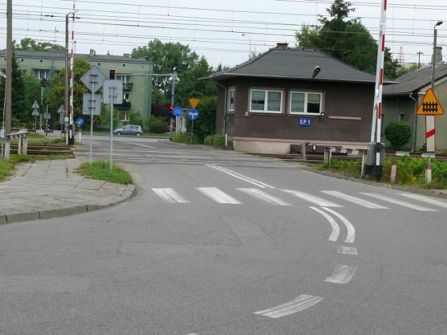 Strzeżony przejazd kolejowy na ulicy Wrzosowej w kierunku ulicy Energetyków, będzie zamknięty na dwa miesiące.