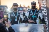 Rajdowcy ze Słupcy triumfują na rumuńskich bezdrożach. Załoga Kamena Rally Team najlepsza w rajdzie Cupa Calarasi