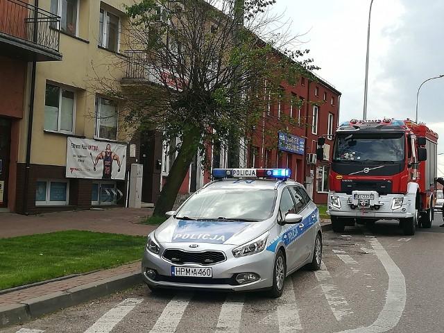 Niewybuch w Kolnie. Została zarządzona ewakuacja