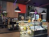 Kawiarnia kinowa przy kinie Bajka w Kluczborku już działa. Centrum Kluczborska Bajka jest już gotowe