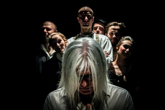 W czerwcowym wydaniu Magnesu poznamy kulisy powstawania spektakli Teatru Wierszalin.O tym co jeszcze, dowiesz się klikając w kolejne zdjęcia