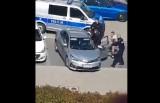 Strzelanina na południu Wrocławia. Obława i policyjny pościg! [FILM, ZDJĘCIA]