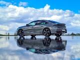 Peugeot 508 PSE HYbrid4 360 KM. Pierwsza jazda, wrażenia, ceny i wersje