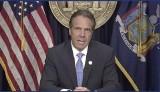 Gubernator stanu Nowy Jork Andrew Cuomo rezygnuje z urzędu. Molestował kobiety, runęły jego marzenia o prezydenturze.