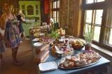 Kończy się 13 Festiwal Smaku w Grucznie. Zobaczcie, jakie były smakołyki!