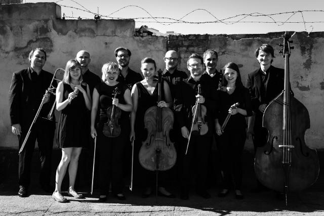Grupa Sepia Ensemble zagra w finałowym koncercie festiwalu