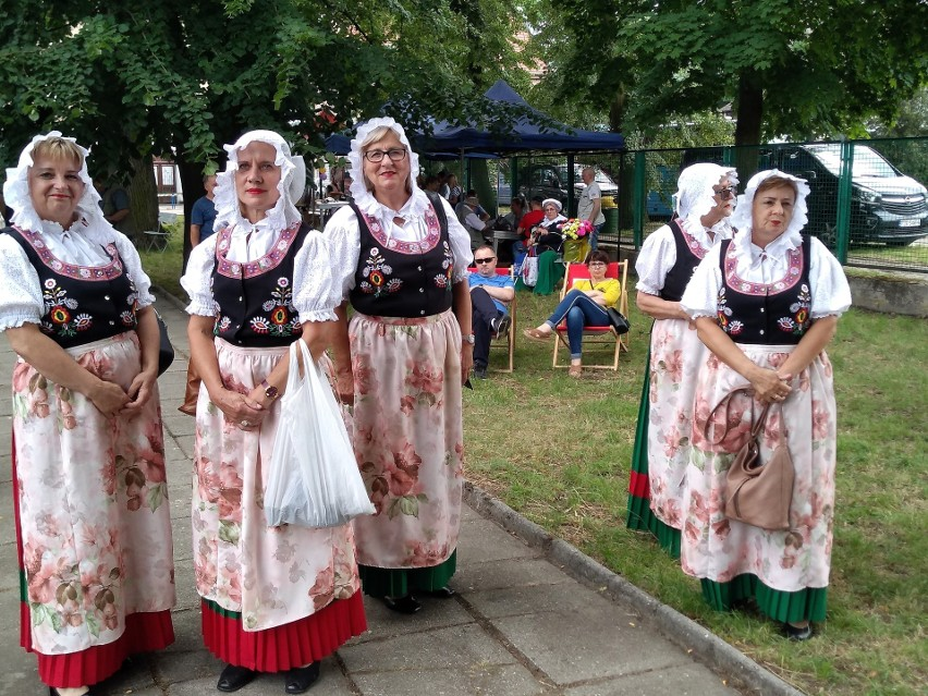 Sukces Ligockich Wrzosów i Kupskiego Echa na festiwalu w Szprotawie