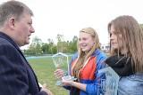 Powiat poznański w przededniu podsumowania rywalizacji sportowej szkół