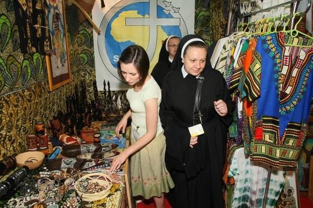 W tym roku w Targach Kielce już po raz dwunasty w dniach od poniedziałku, 13 czerwca do środy 15 czerwca 2011.