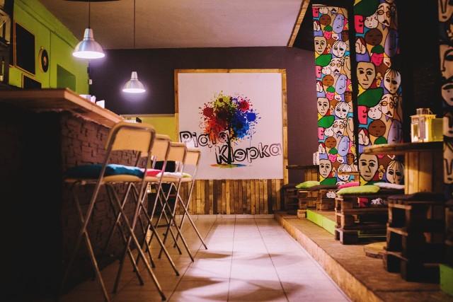 Piąta Klepka to lokal, który zajął pierwsze miejsce w kategorii puby.