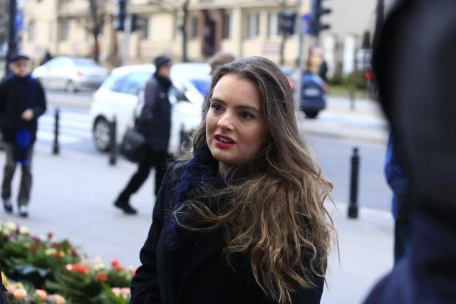 Maria Niklińska - aktorka i piosenkarka młodego pokolenia