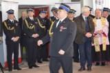 Zmiana komendanta straży pożarnej w Głogowie (FOTO)