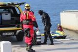 Po tragedii w Darłowie: Prokuratura i policja poszukują świadków utonięcia trójki dzieci