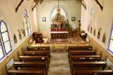 Przedwojenna kaplica przy ul. Wyszyńskiego w Kostrzynie to teraz perełka. Po remoncie została wyróżniona przez konserwatora zabytków